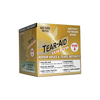 Tear-Aid Bulk Roll Type A (Hypalon) MAIN