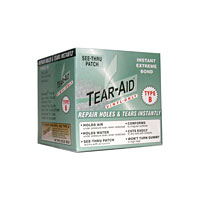 Tear-Aid Bulk Roll Type B (Vinyl)