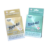 Tear-Aid Mix Box Type A (Hypalon)