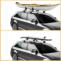 Thule DockGrip MAIN