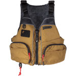 Old Town Treble Angler Universal Type 3 Life Jackets