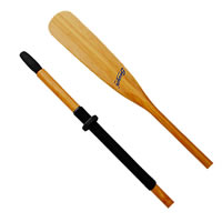 Sawyer Utility Wood Oars (pair)