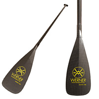 Werner Grand Prix SUP Race Paddle MAIN