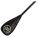 Werner Rip Stick 1pc SUP Paddle