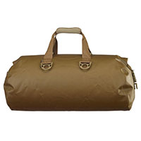 Watershed Yukon Zip Lock Duffle Bag MAIN