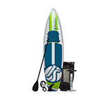 "Jimmy Styks Puffer 11'2"" Inflatable SUP Package"