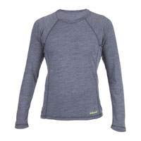 Kokatat Women's WoolCore Long Sleeve Shirt_MAIN