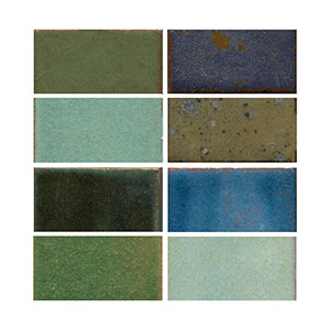 green and blue tile seconds THUMBNAIL