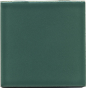 Green replacement tile, save the pink bathroom, retro tile, renovation tile, historic tile, mad men tile, vintage tile