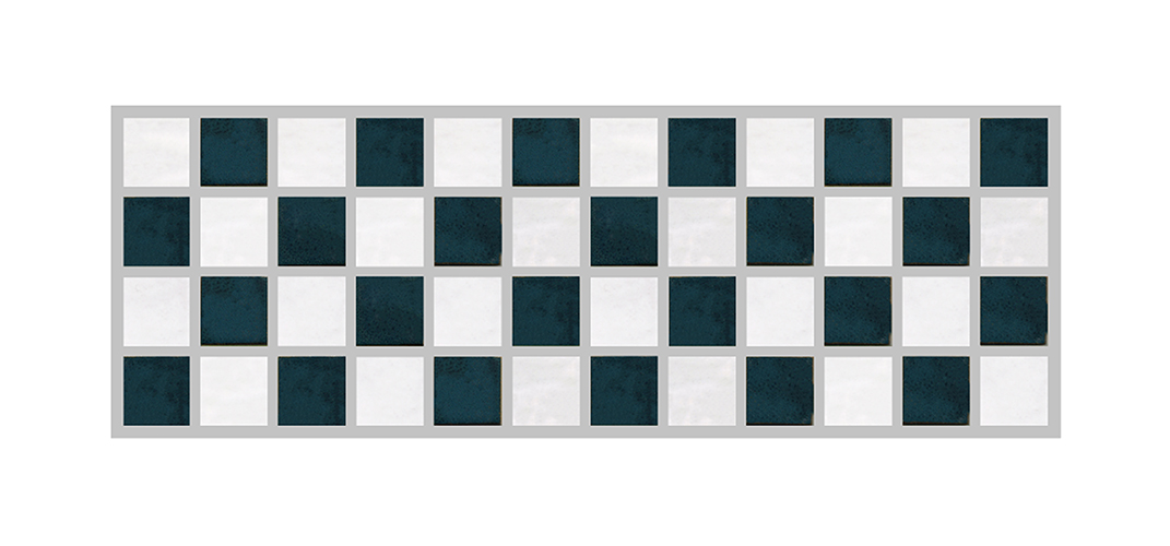 Checkerboard Border MAIN