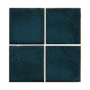 "4 x 4"" handmade tile overruns in stock MAIN"