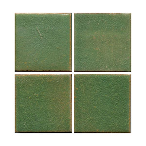 "Avocado 4 x 4"" Tiles (10 SF available) THUMBNAIL"