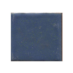 "Overruns of Blueberry 6 x 6"" handmade tile 1/4"" thick THUMBNAIL"