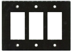 Switch Plate Black_SWATCH