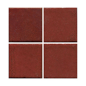 red tile, tile tile, flat tile, plain tile, subway tile, hexagon tile, solid color tile, color tile, handmade THUMBNAIL
