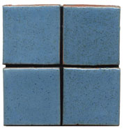 blue tile, blue tile, flat tile, plain tile, subway tile, hexagon tile, solid color tile, color tile, handmade