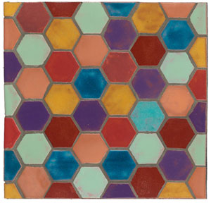 Hexagons Patterns MAIN