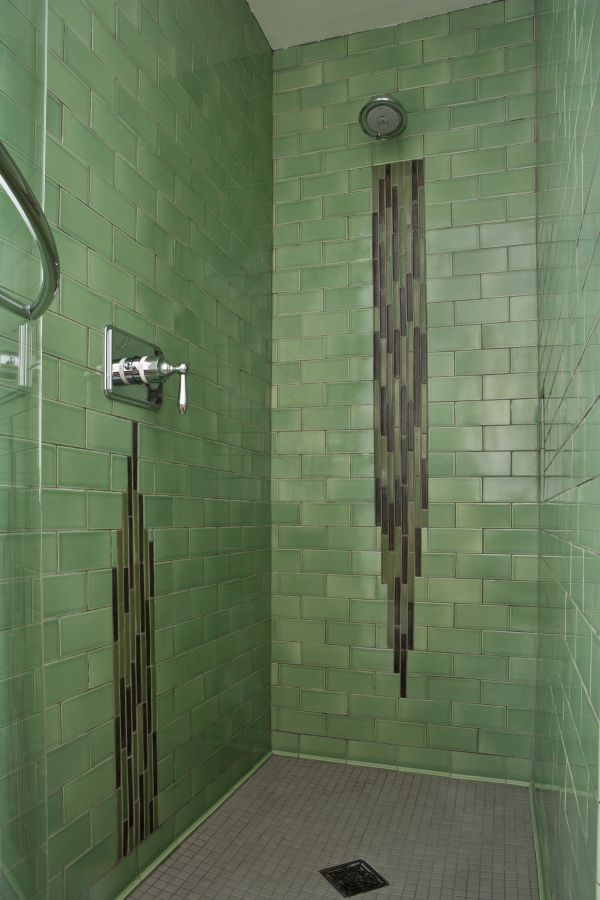 jade shower