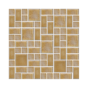Coffee Cake Multi-Mix Tiles (4 SF Available) THUMBNAIL