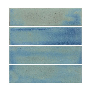 "In stock 2 x 8"" North Shore Handmade Tile MAIN"
