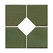 Clipped Corner Tiles SWATCH