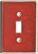 switch plates outlet covers, GFI, GFCI, electric switch plates, ground fault electric plates,decorative ceramic switch THUMBNAIL