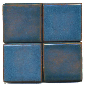 mid century blue, green tile, flat tile, plain tile, subway tile, hexagon tile, solid color tile, color tile, handmade_MAIN