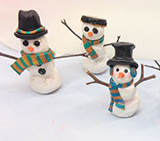 Snowpeople Class THUMBNAIL