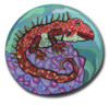 Spike The Lizard Polymer Clay Silly Milly Layl S Silly