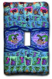 Nautical Silly Milly Switch Plate_MAIN
