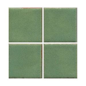 dark green tile, green tile, flat tile, plain tile, subway tile, hexagon tile, solid color tile, color tile, handmade THUMBNAIL