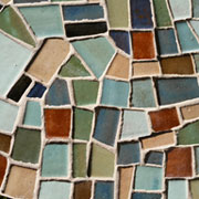 Seconds Mosaic Tiles