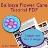 Bulls Eye Tutorial PDF Tutorial THUMBNAIL