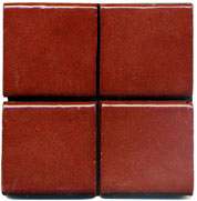 red tile, tile tile, flat tile, plain tile, subway tile, hexagon tile, solid color tile, color tile, handmade