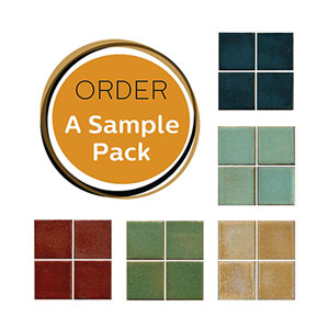 Handmade Tile Samples Pack THUMBNAIL