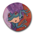froggy button