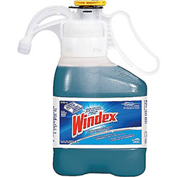 Windex Smartdose Ultra Concentrated Glass And Multi
