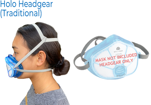 Headgear Spare SWATCH