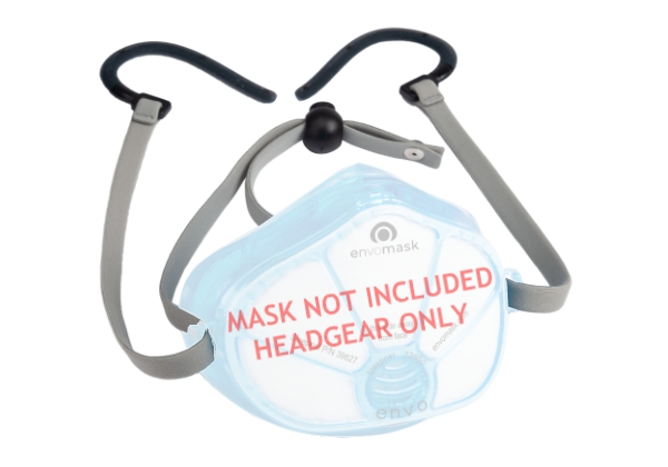 Replacement QuickFit Headgear THUMBNAIL