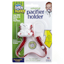 Universal Pacifier Holder (Stitches) Mini-Thumbnail