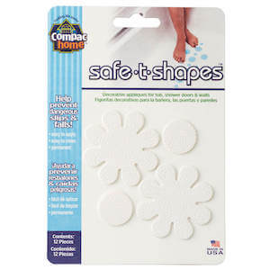 Compac Home Select Safe-T-Shapes Daisy