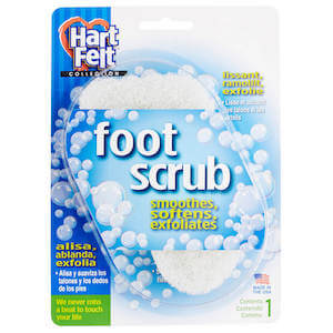 Foot Scrub MAIN