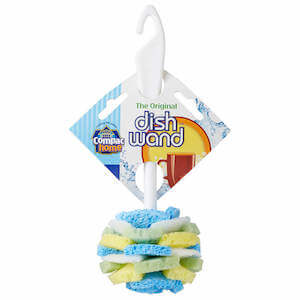 Baby Buddy Dish Wand Plus