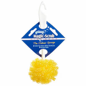 Compac Home Dish Wand Magic Scrub MAIN