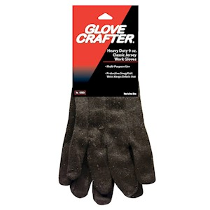 Glove Crafter Jersey Gloves THUMBNAIL
