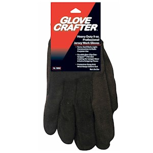 Glove Crafter PVC Dot Gloves THUMBNAIL
