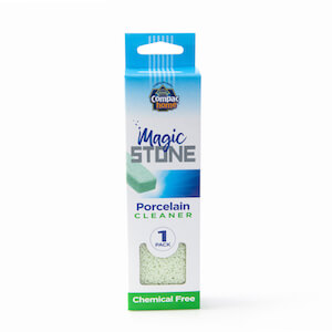 Magic Stone Porcelain Cleaner