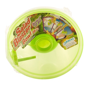 Compac Home Salad Blaster Bowl 26oz