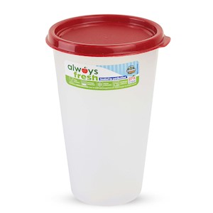 Compac Home Tumbler w/ Lid - 14 oz - Red Chef THUMBNAIL