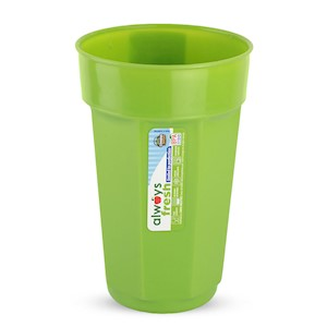 Tumbler - 22oz - Light Green MAIN